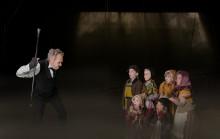 A Christmas Carol tillbaka på Folkoperan för andra året – premiär 13 december, biljetter ute nu!