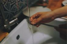 Liten läcka i hemmet kan ge stora skador