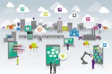 Telia och Mälarenergi digitaliserar navet i den smarta staden