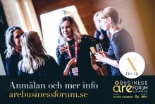 Välkommen till Deloittes kvinnliga nätverk i anslutning till Åre Business Forum den 27 mars