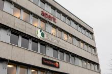 Löneföretaget Kontek växer rekordsnabbt i Värnamo, också.