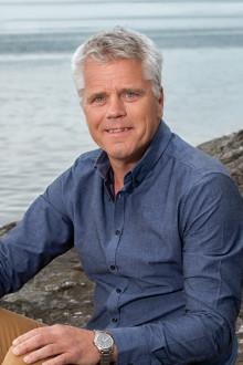 Mikael Edholm