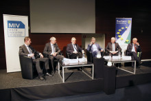 EU-Agrarkommissar Hogan auf MIV-Gipfel: Die Reform kommt