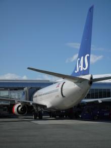 Streik blant SAS-piloter