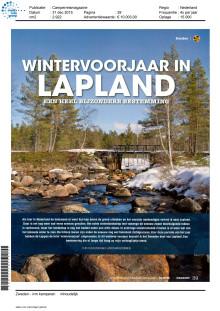 Camperreis magazine