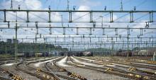Strukton Rail i Almedalen 2018