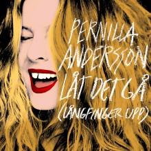 Pernilla Anderssons nya singel väcker glädje och good vibes och i sommar väntar flera spelningar