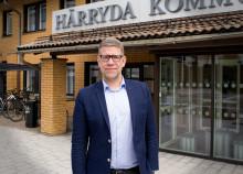 Företagen mer nöjda med Härryda kommun