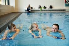 Pressinbjudan: konferens om vikten av fysisk aktivitet för barn