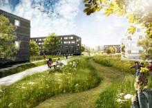 Solenergianlæg på almene boliger kan give danskerne billigere energi