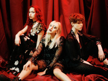 Stockholmsbandet Dolores Haze förband åt Pussy Riot i Malmö