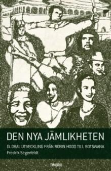 Presentation av ny bok om global utveckling