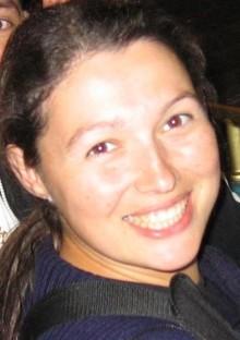 Vanessa Tassenoy