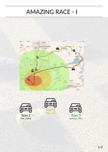 Realtidstest hållbar mobilitet