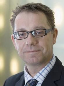 Gästprofessor i informatik fokuserar på utveckling av digital infrastruktur