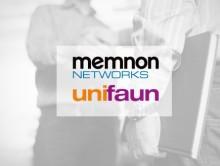 Memnon Networks och Unifaun går ihop och bildar Nordens absolut ledande TA-leverantör