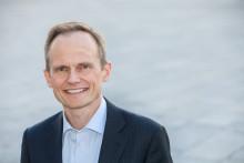 Egil Hogna ny koncernchef för Norconsult
