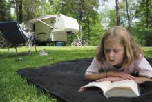 Nordic Camping & Resort (publ) publicerar årsredovisningen för räkenskapsåret 2011