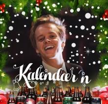 Viafree viser julekalenderen KALENDÆRN fra Humornieu