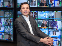 Eutelsat appoints Antoine Mingalon as new Chief Human Resources Officer