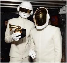 """Daft Punk släpper singeln """"Give Life Back To Music"""" och gör succé på Grammy Awards"""