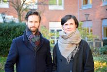 Val 2018: Valberedningen föreslår Märta Stenevi i topp