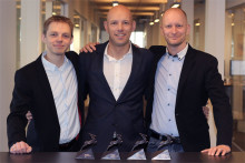 Pascal A/S - en international dansk vækstsucces