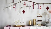 Defy home shame this Christmas with IKEA
