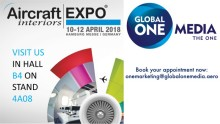 Global ONE Media showcasing innovative solutions on cost savings, dynamic subtitles and many innovations exclusively in AIX Hamburg.