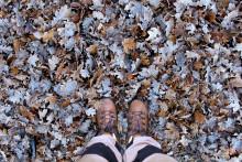 Fortsätt vara ute – vinterbona dina kängor