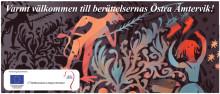 Östra Ämtervik och Västanå Teater inbjuder till berättardag på lördag 6 november