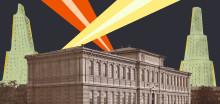 INSTÄLLT: Kulturnatten – tidsresor på nationalbiblioteket