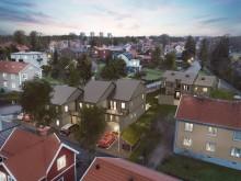 Första spadtagen för nya äganderätter i Hammarskaftet