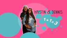 Kristin og Dennis med ny serie på Viafree