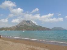 A Challenging Lycian Debut - Joe McPhillips