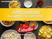 """Hur går ett """"riktigt"""" chipstest till? #krispigafakta från Estrella"""