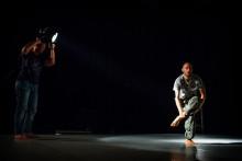 Stor satsning på lärande inom scenkonsten