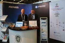 Skandinavisk samarbejde højner sikkerheden hos virksomheder, der arbejder med kemi