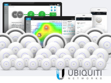 Ubiquiti Networks Inc. indgår distributionsaftale med EET Europarts