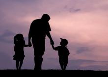 Adopterade om adoption - bilden behöver nyanseras