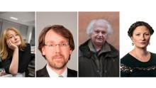Seminarieserien tar tag i fler frågor på temat svenskhet med fyra nya samtal