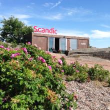 Scandic To Go -hotellihuone avataan matkailijoille ensi kesänä