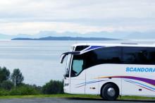 Därför är det så bra att resa med buss på semester.