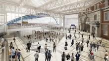 Skanska uppgraderar järnvägsnät i södra England för GBP 165M, cirka 1,9 miljarder kronor
