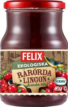 Äntligen blir Felix klassiska storfavorit ekologisk