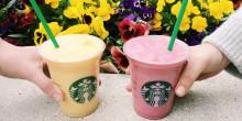 Nye drikker og Happy Hour hos Starbucks