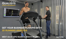 Meet us at ISPO MUNICH 2016