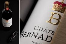 Château Bernadotte – en exklusiv nyhet för alla Bordeauxälskare