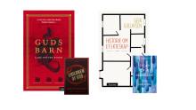 Aschehoug forlag har to nominerte til IMPAC Dublin Literary Award 2020