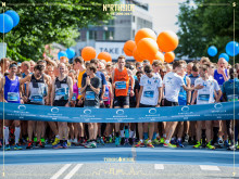 NorthSide og BESTSELLER Aarhus City Halvmarathon lancerer nyt samarbejde